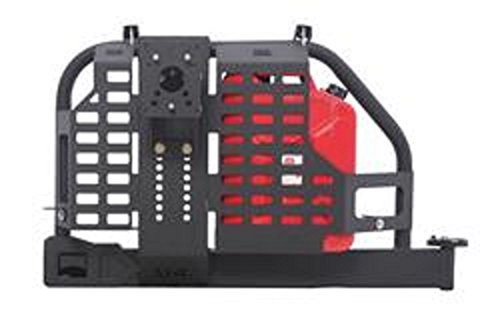 Smittybilt 76851-02 Tire Carrier