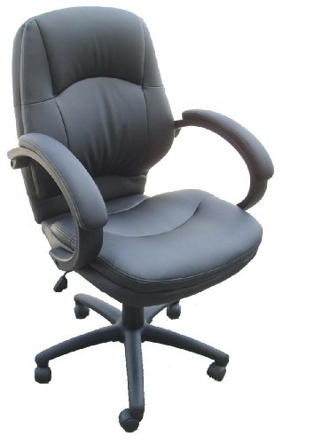 Best Price Executive Mid Back Chair