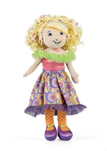 Expert choice for manhattan toy groovy girls dolls