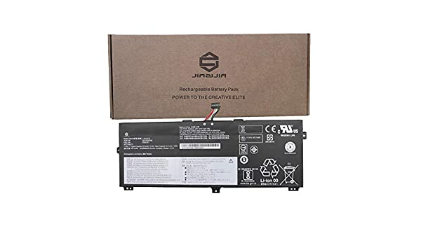 Amazon.com: JIAZIJIA L18L3P72 Laptop Battery Replacement for ...
