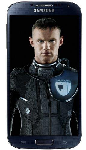 Samsung Galaxy S4 Smartphone (5 Zoll (12,7 cm) Touch-Display, 16 GB Speicher, Android 5.0) schwarz