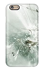 High-quality Durability Case For Iphone 6(shapes Abstract)