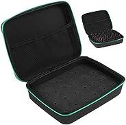 Broadheads Box Portable Case for Arrowheads Broadheads Box Case Container Archery Accessory