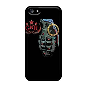 Top Quality Protection Guns N Roses Case For Iphone 6 4.7Inch Cover