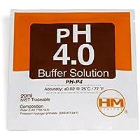 Solución de calibración en sobre HM Digital pH