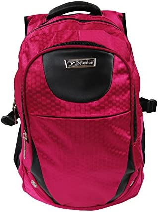 Relaxion Backpack Travel Backpack School Bag Backpack Casual Daypack
