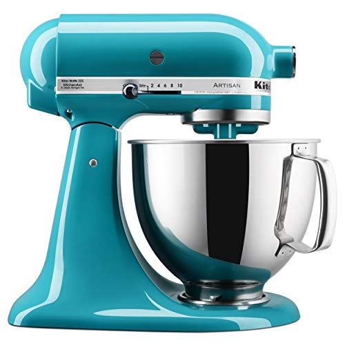 KitchenAid KSM150PSON Stand Mixers