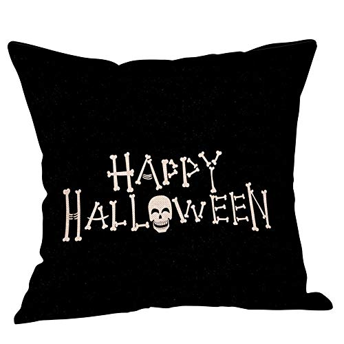 HomeMals Pillow Covers Autumn Theme Farmhouse Decorative Throw Pillow Covers for Fall Decorations -