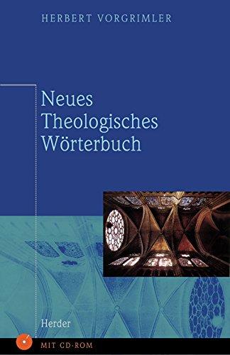 Neues Theologisches Wörterbuch
