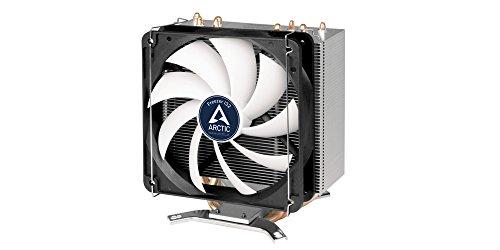 ARCTIC Freezer i32 Controller Technology