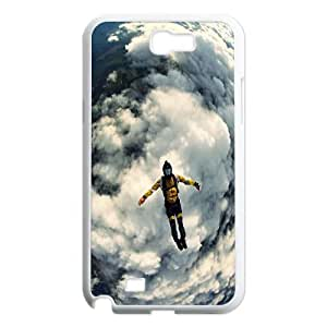 Wholesale Cheap Phone Case For Samsung Galaxy Note 2 Case -Extreme Sports-LingYan Store Case 14