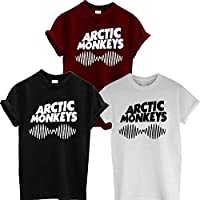 Camiseta Banda Arctic Monkeys