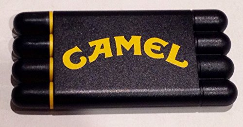 1990's Camel Promotional Screwdriver Set Lot of 4