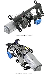 Amazon.com: BMW e85 z4 Hydraulic Pump for Convertible Top OEM ...