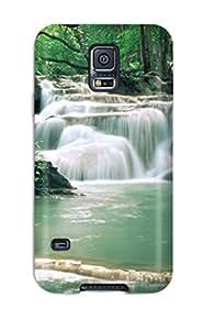 High Quality RjdUFyB7833geVfS Nature Tpu Case For Galaxy S5