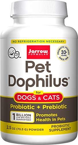 Jarrow Formulas, Pet Dophilus, 2.5 Ounce