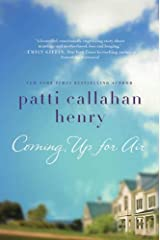 Coming Up for Air: A Novel Kindle Edition