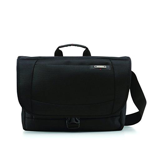 Samsonite Syndicate Laptop Messenger Bag, Black