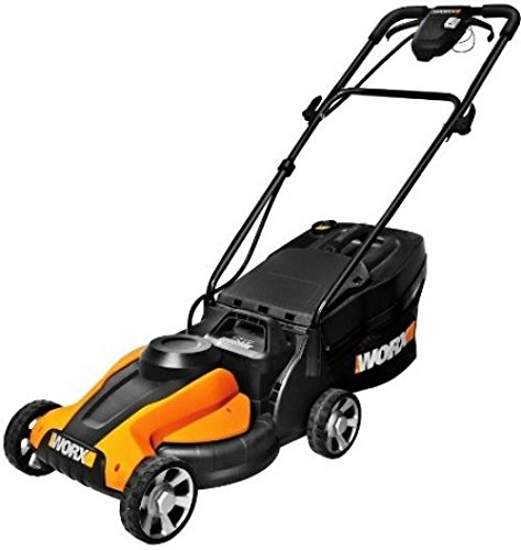 WORX WG775 Lil'Mo 14-Inch 24-Volt Cordless Lawn Mower With Removable Battery ..#from-by#_alicelittleshoponline it#281182087405786 by Regarmans