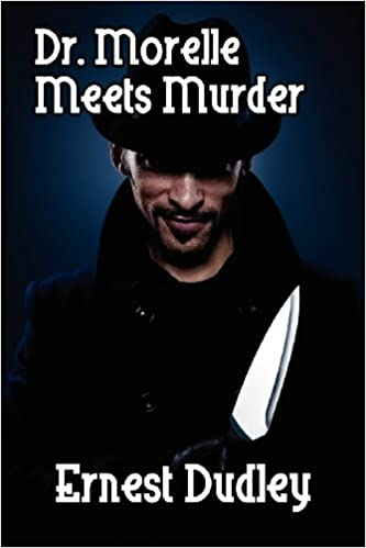 Ebook-torrentit bittorrent download Dr. Morelle Meets Murder: Classic Crime Stories PDF DJVU