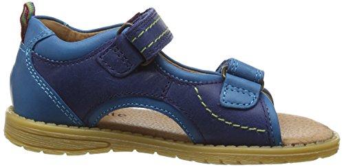 Start Rite Coastline - Sandalias deportivas Niños Azul - azul (Blue)