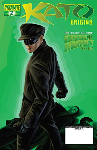 Amazon.com: Kato Origins: Way of the Ninja #2 eBook: Jai ...