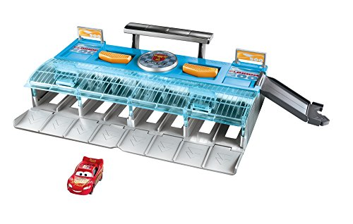 Disney/Pixar Cars Ultimate Launcher by Disney (Image #1)