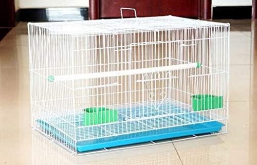 Artículos Para Mascotas Jaula De Pájaros Grandes, Medianas Y ...