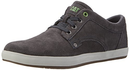 Caterpillar Herren Edition Sneaker Blau (Mens Dark Indigo)