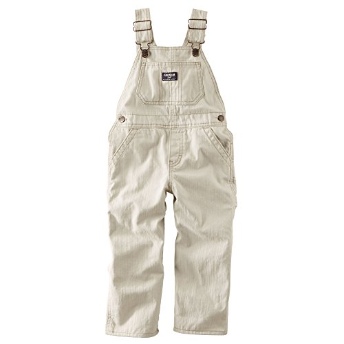 Carters Boys Overalls - 3