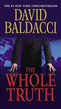 The Whole Truth 0446539686 Book Cover