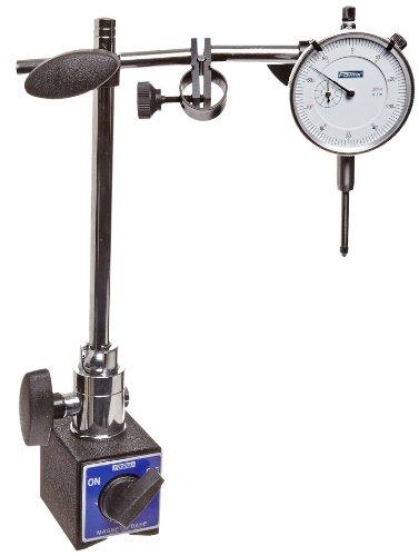 mag base dial indicator fowler - 9