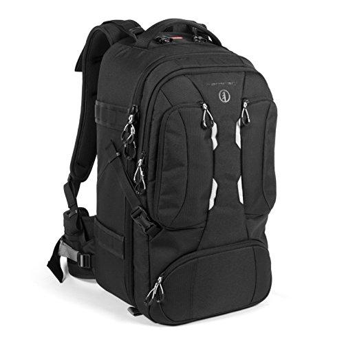 - Tamrac Anvil 27 Photo/Laptop Backpack with Belt (Black)