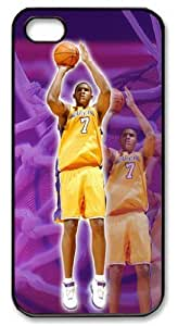 icasepersonalized Personalized Protective SamSung Galaxy S3/Theo Ratliff, NBA Los Angeles Lakers