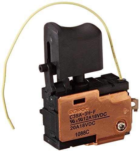Hitachi 328335 DC Speed Control Switch CJ18DL Replacement Part