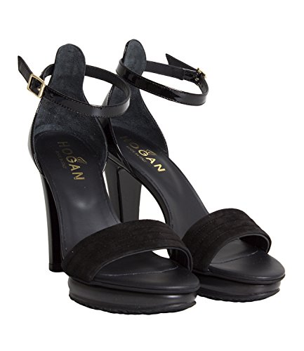 Hogan Sandalo Donna Sandalo Interactive Heels - H247 Mod. HXW2470X810