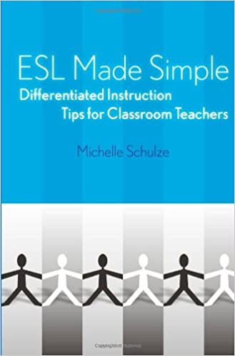Esl Made Simple Differentiated Instruction Tips For Classroom