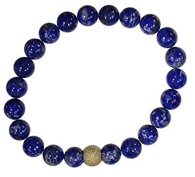 Gemstone Stretch Bracelets from ugems