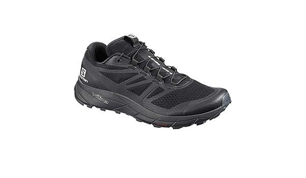 SALOMON Sense Ride 2 W Womens Trail Running Shoes Size UK 5.5 ...