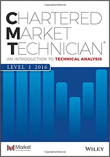Book Cmt Level I 2016: An Introduction to Technical Analysis