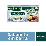 Sabonete em Barra Naturals Hidratação Intensiva, Palmolive, 85 g