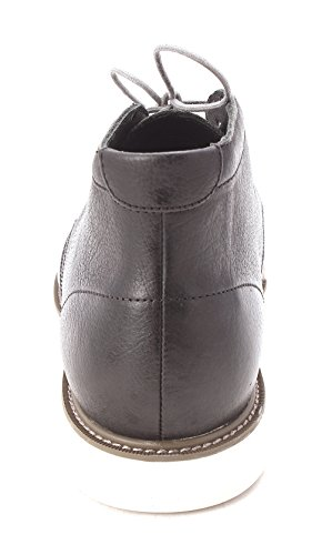 Cole Haan Hombres Great Jones Chka II Oxfords Black TMBL