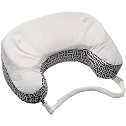 Boppy Best Latch Modern Mosaic Breastfeeding Pillow