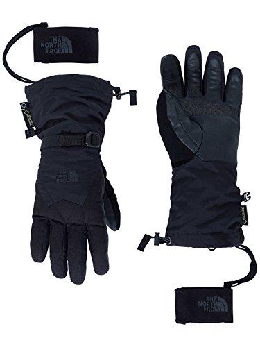 The North Face Montana Gore-Tex Glove - Women's TNF Black Medium