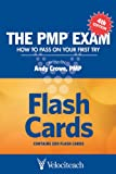 The PMP Exam: Flash Cards (Test Prep series)