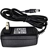 SEEBZ AC DC Adapter for Bose Soundlink I II III 1 2 3 Portable Sound Link Wireless Mobile Speaker System 10, 404600, 414255 Wall Home Charger Power Supply Cord Spare Plug (Will Not Fit Soundock)