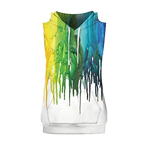F Chaleco Impresión Moda Cortos Cortocircuitos Juego Paquetes Digital 3d 2019 Deportes Camisetas Del Hombres Pantalones Los De ITx4Aqa