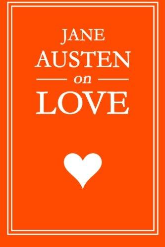 Jane Austen on Love pdf