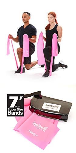 Super Exercise Band Flat