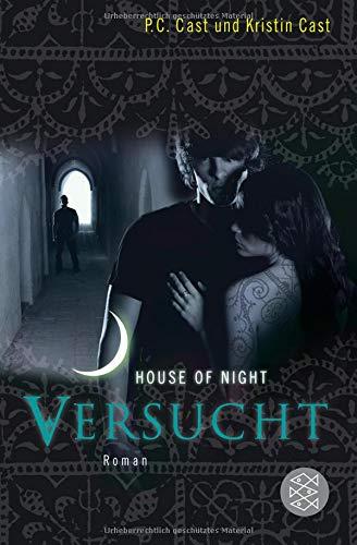 Versucht: House of Night